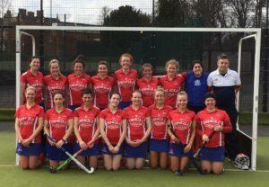 Clontarf Hockey Club Ladies 3s