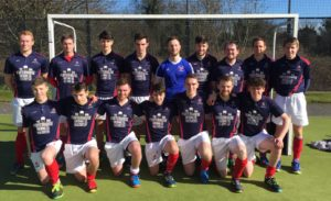 Clontarf Hockey Club Mens 2s