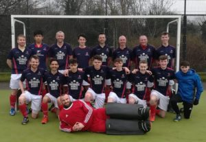 Clontarf Hockey Club Men's 3s