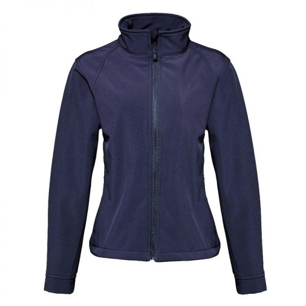Clontarf Women's Softshell Jacket